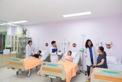 10 bệnh viện thụ tinh ống nghiệm ở đâu tốt nhất tại Hà Nội, HCM