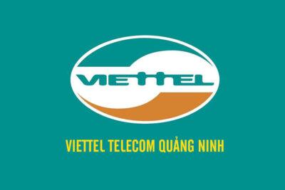 Những cửa hàng, điểm giao dịch Viettel Telecom ở Quảng Ninh
