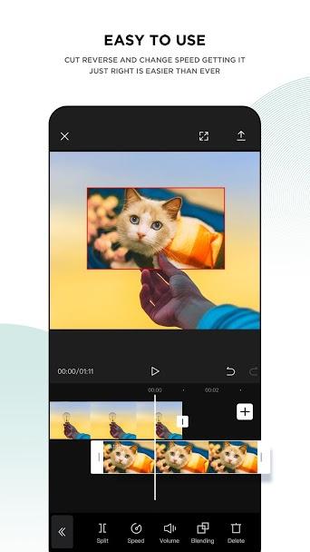 Tải CapCut - Ứng Dụng Sửa Chèn Hiệu Ứng Video Đẹp Nhất