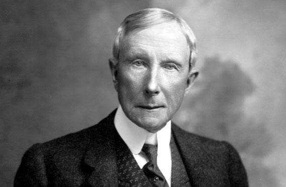 5 bí quyết thành công của tỷ phú dầu mỏ John D. Rockefeller: Đơn giản nhưng thấm thía