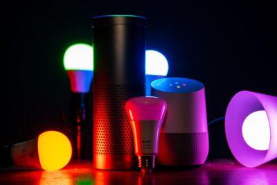 Top 5 bóng đèn thông minh tốt nhất điều khiển bằng điện thoại, máy tính